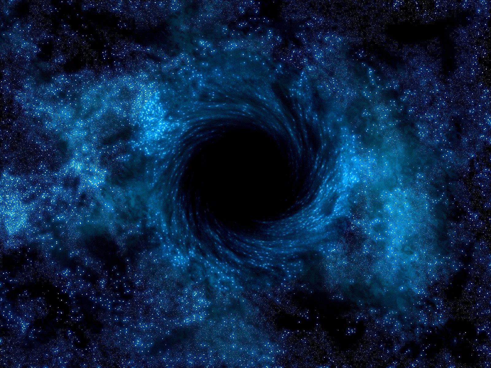 smallest black hole - photo #15