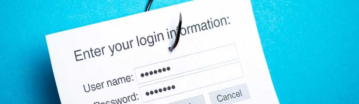 Coronavirus-related Phishing Scams and Attacks on the rise.